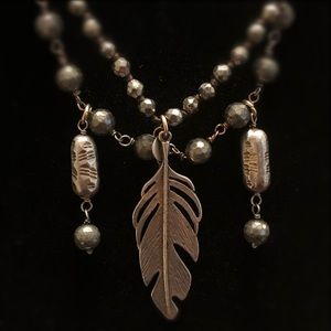 Necklace By Chan Luu